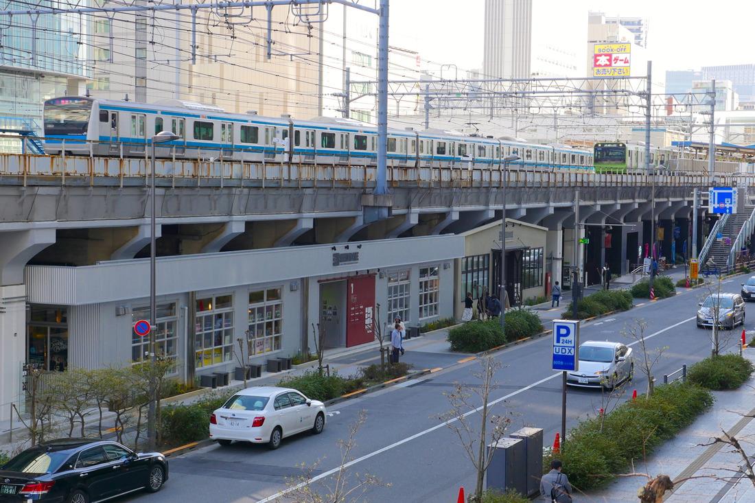 Seekbase A Paradise For Hobbyists In Akihabara Visit